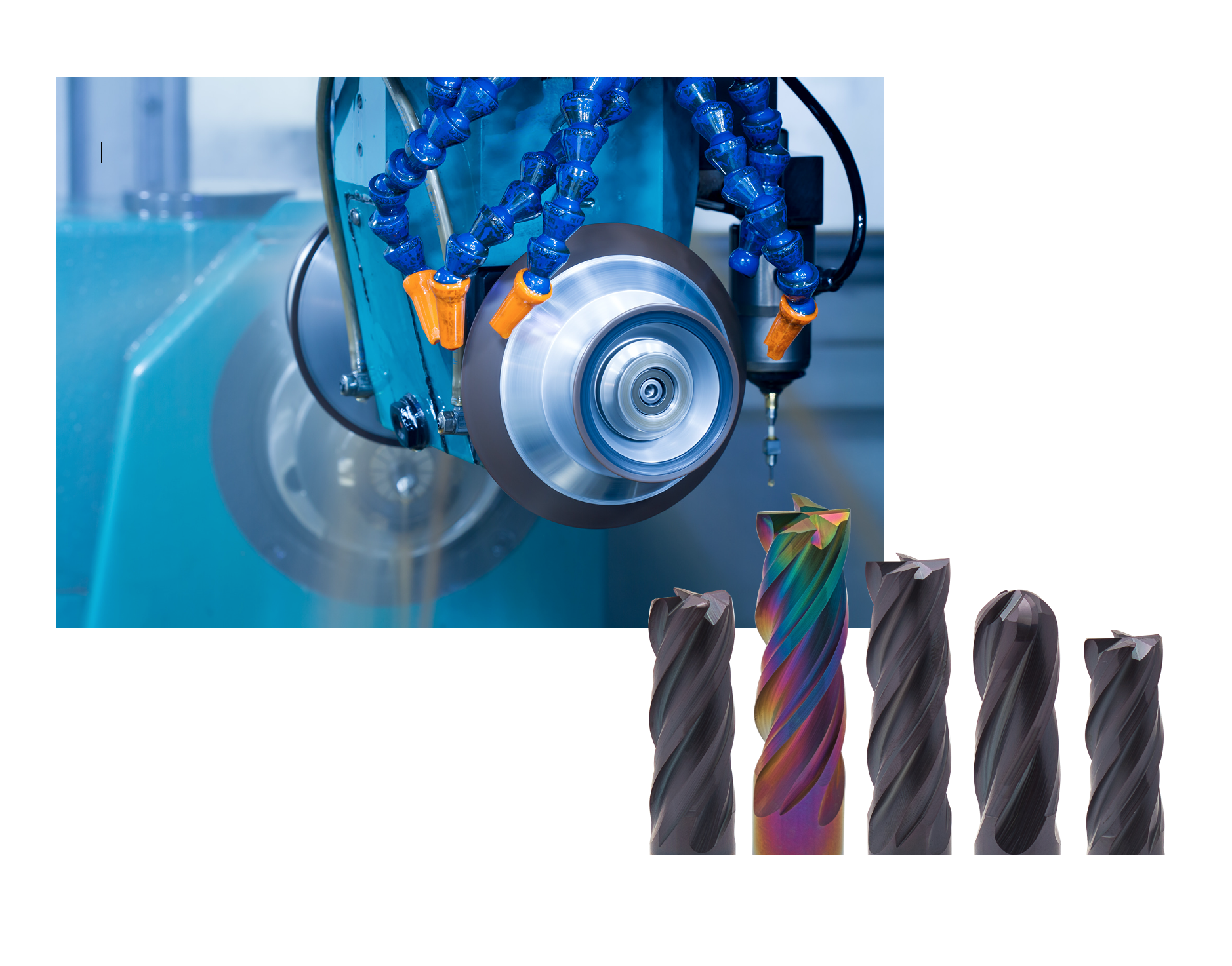 Manufacturing of Tools
