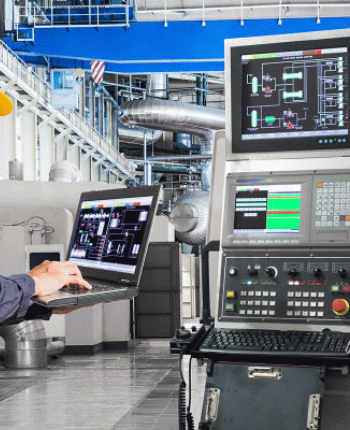 PLC & SCADA based Automation Solutions