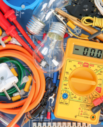 Electrical & Instruments