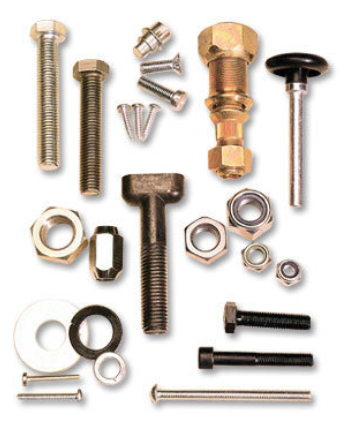 Industry Hardware Parts